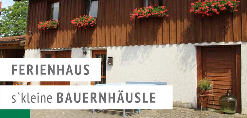 short-bauerhaeusle